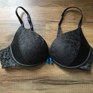 Aerie Push Up Lace Bra